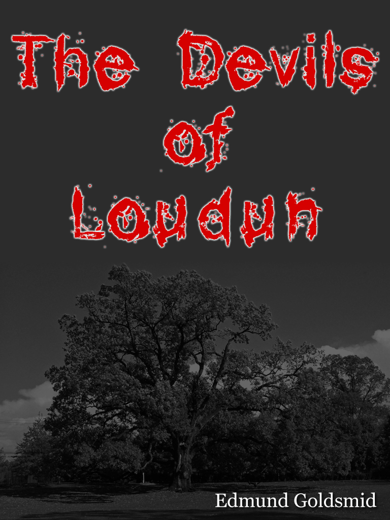 The Devils Of Loudun By: Edmund Goldsmid