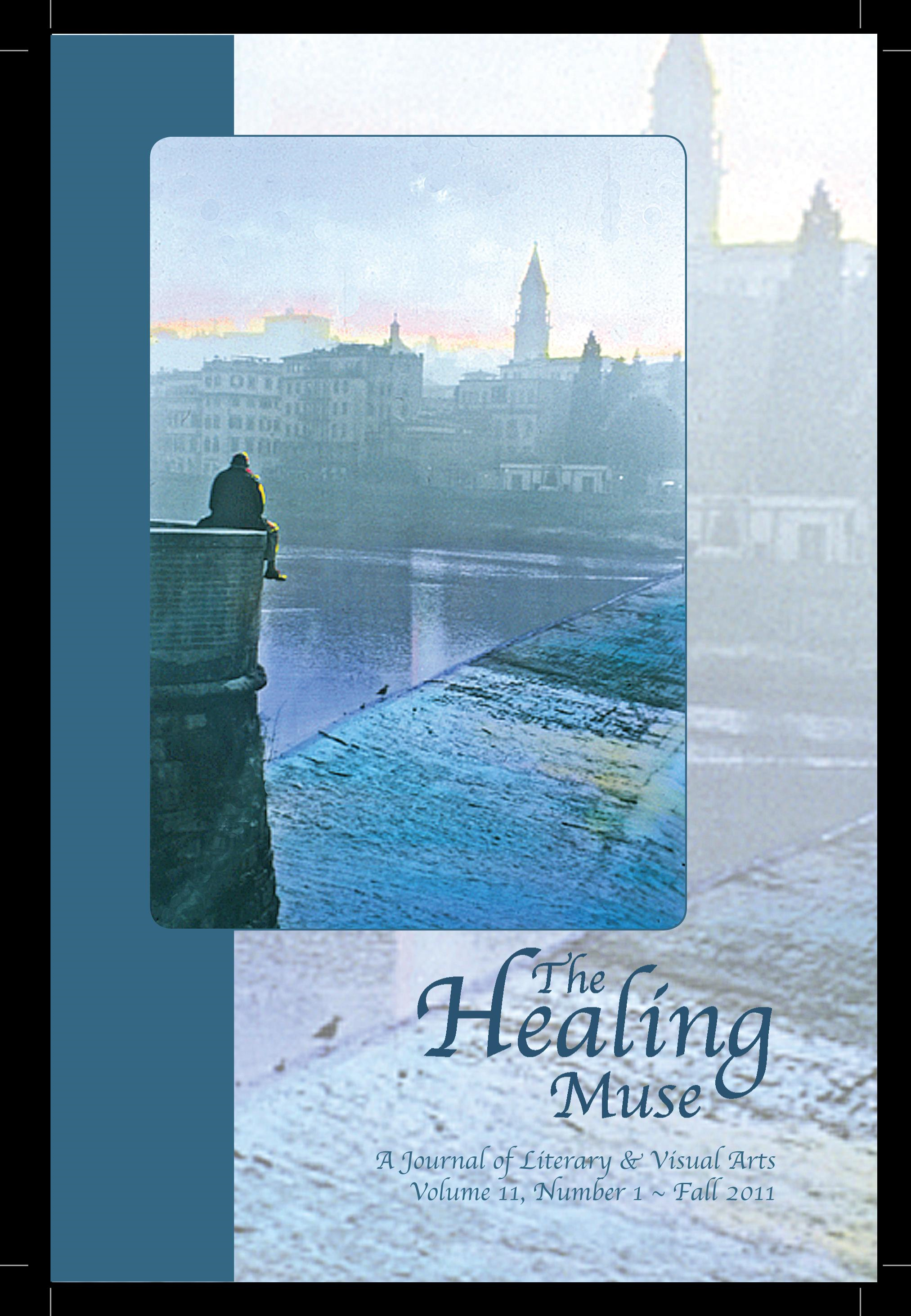 The Healing Muse: A Journal of Literary & Visual Arts