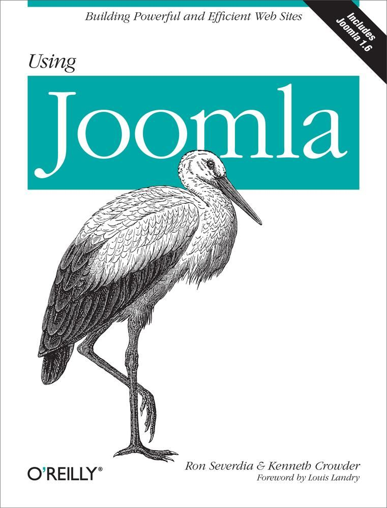 Using Joomla By: Kenneth Crowder,Ron Severdia