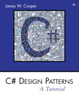 C# Design Patterns By: James W. Cooper