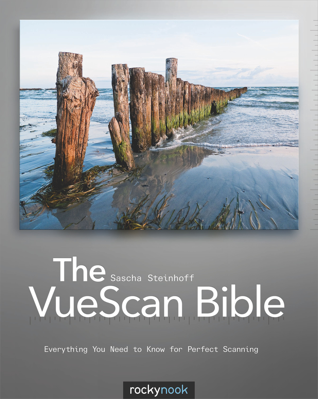 The VueScan Bible