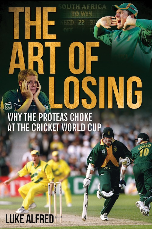 The Art of Losing Why the Proteas Choke at the Cricket World Cup
