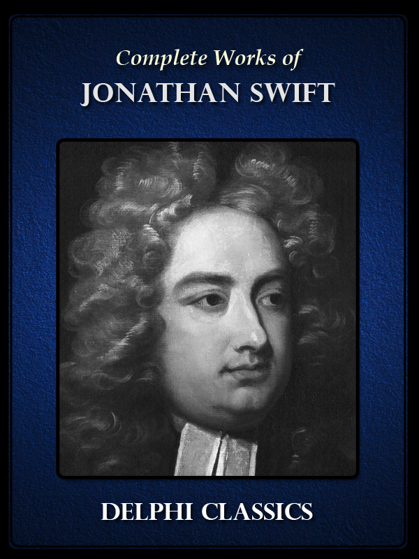 Complete Works of Jonathan Swift