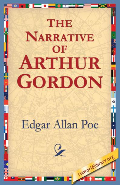 Book Cover: The Narrative Of Arthur Gordon