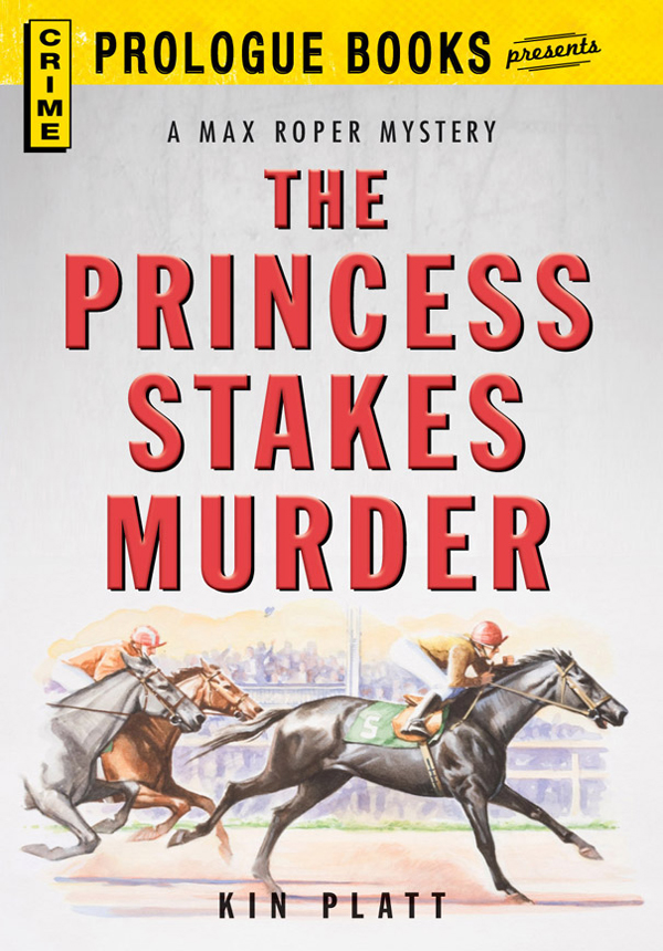 The Princess Stakes Murder