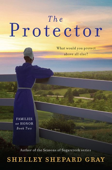 The Protector By: Shelley Shepard Gray