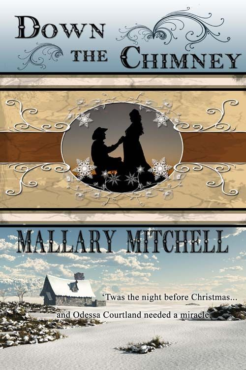 Down the Chimney By: Mallary Mitchell