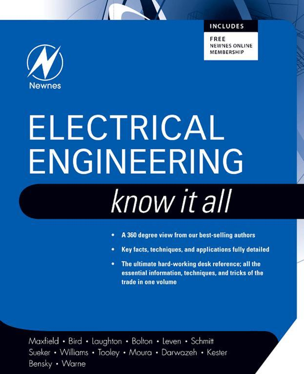 Electrical Engineering: Know It All Know It All