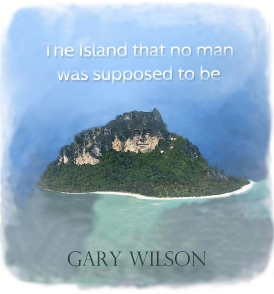 The Island That No Man Was Supposed to Be
