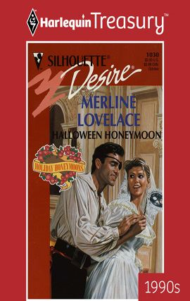 Halloween Honeymoon By: Merline Lovelace