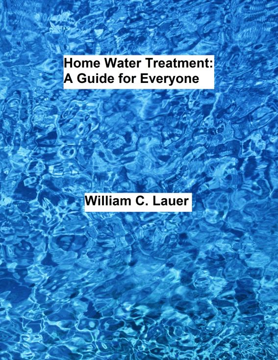 Home Water Treatment: A Guide for Everyone