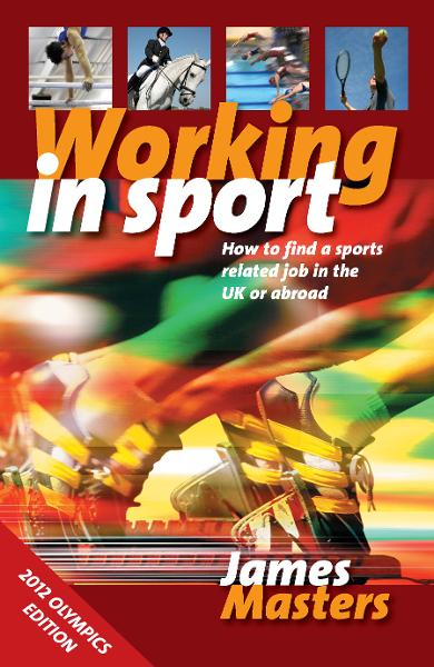 Working in Sport