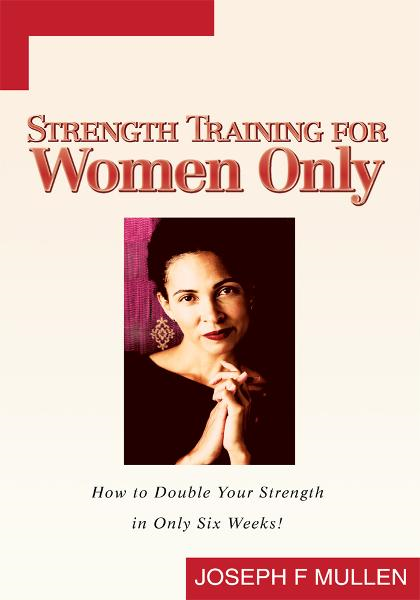 Strength Training for Women Only