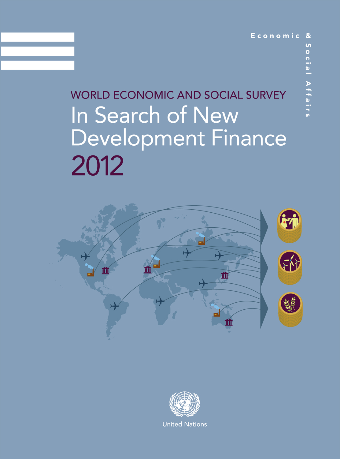 World Economic and Social Survey 2012