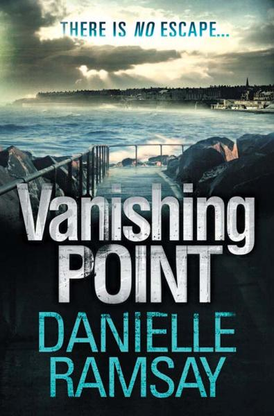 Vanishing Point By: Danielle Ramsay