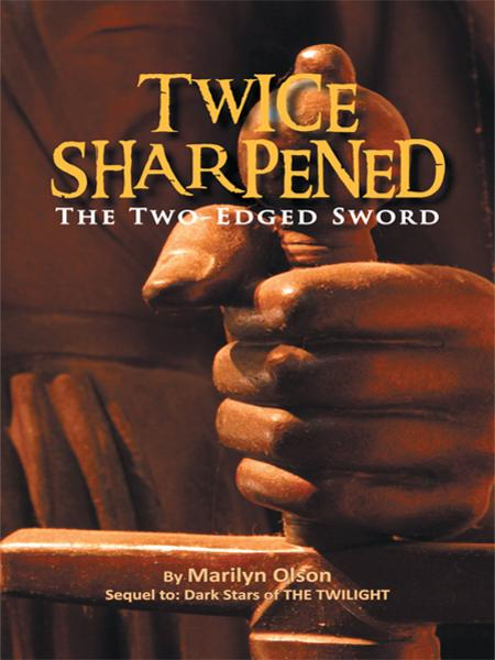 TWICE SHARPENED