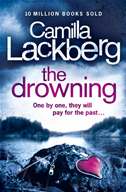 The Drowning (patrick Hedstrom And Erica Falck, Book 6):