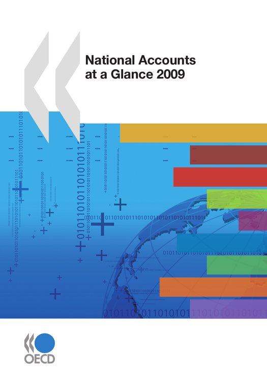 National Accounts at a Glance 2009