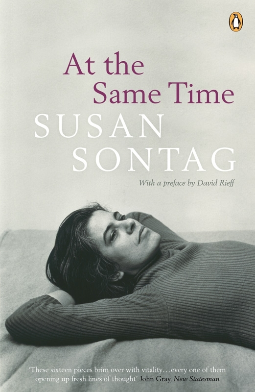 Book Cover: At the Same Time
