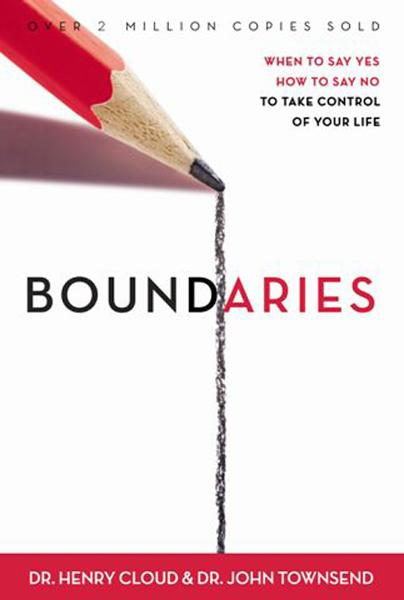 Boundaries By: Henry   Cloud,John   Townsend