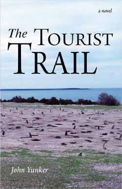 The Tourist Trail: A Novel