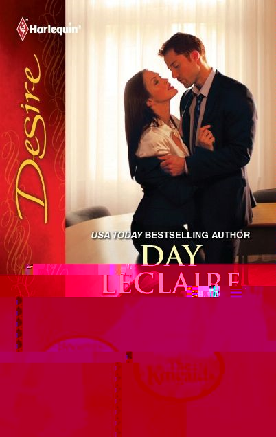 A Very Private Merger By: Day Leclaire