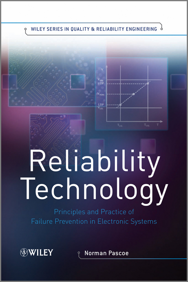 Reliability Technology By: Norman Pascoe