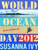 online magazine -  World Ocean Day 2012