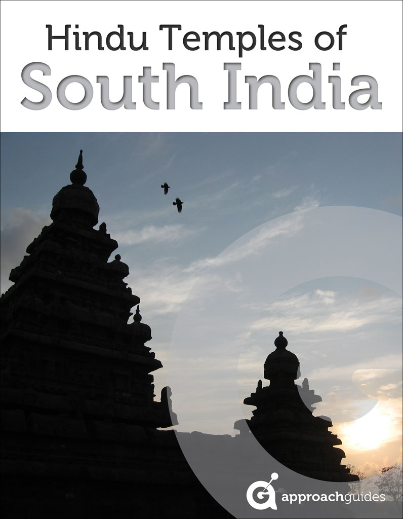India Revealed: Hindu Temples of South India (Travel Guide) By: Approach Guides,David Raezer,Jennifer Raezer