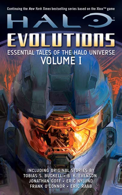 Halo: Evolutions Volume I By: Various Authors