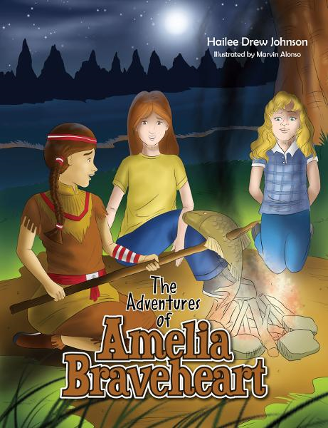 The Adventures of Amelia Braveheart