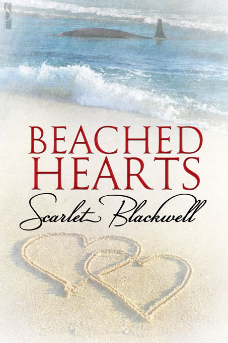 Beached Hearts By: Scarlet Blackwell