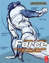9780080464725 - Mike Mattesi: Force: Dynamic Life Drawing For Animators:  Dynamic Life Drawing For Animators - 書