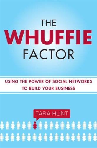 The Power of Social Networking By: Tara Hunt