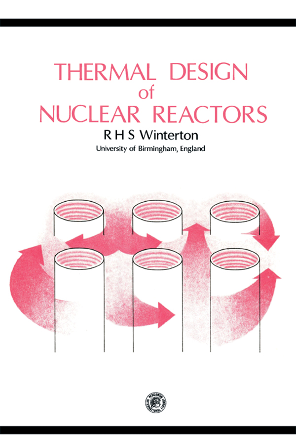 Thermal Design of Nuclear Reactors
