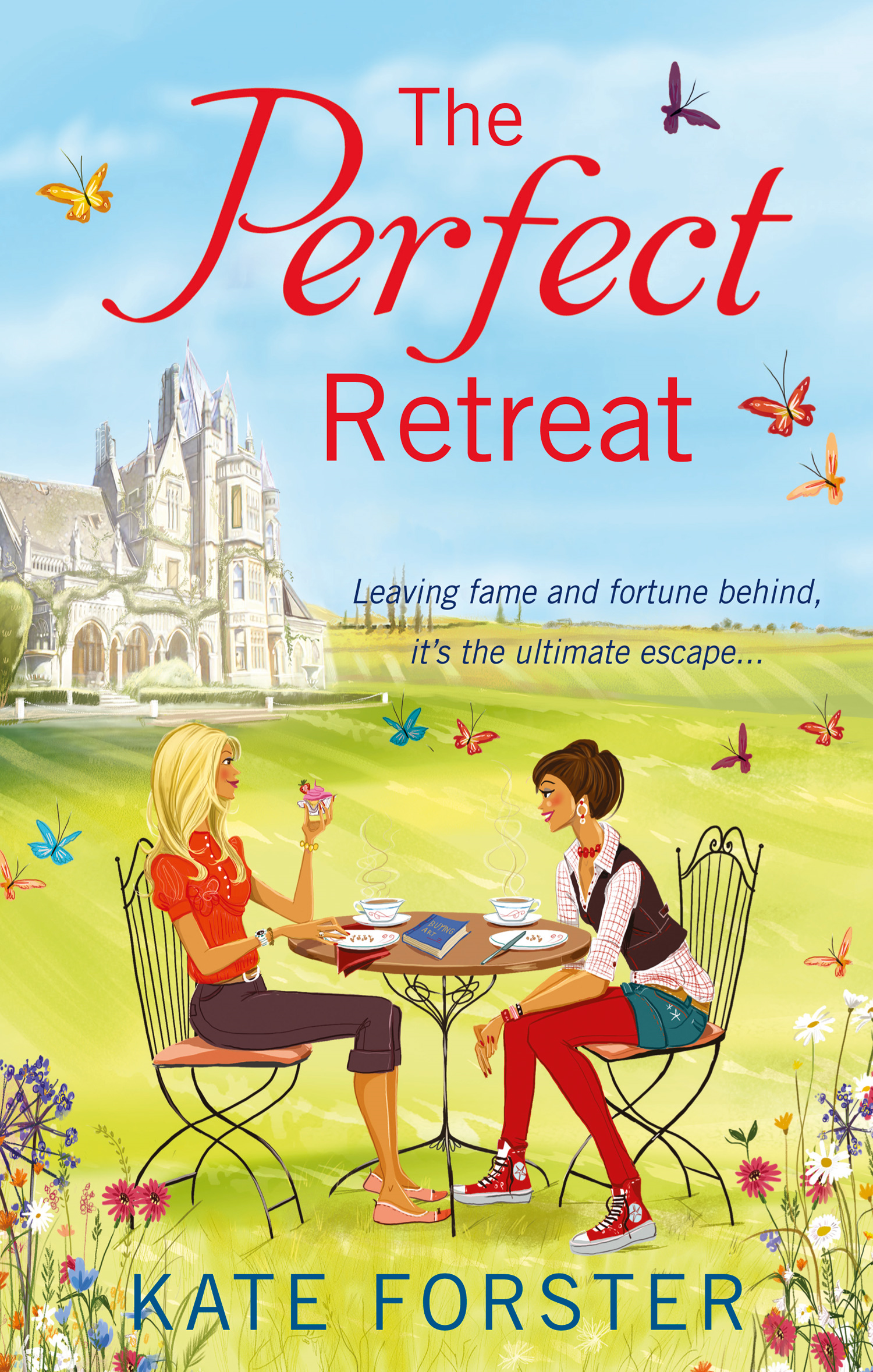 The Perfect Retreat