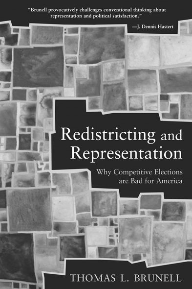 Redistricting and Representation
