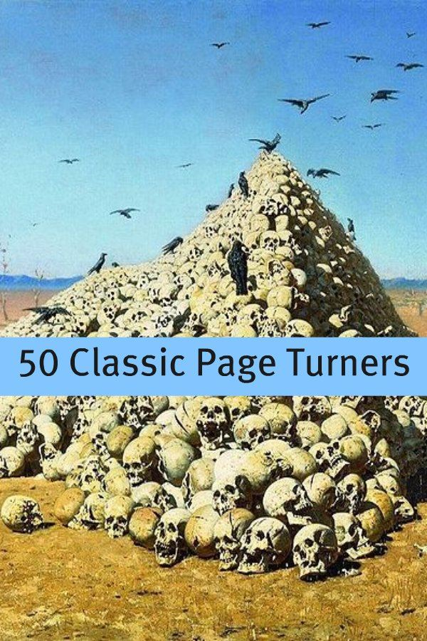 Bram Stoker - 50 Classic Page Turners