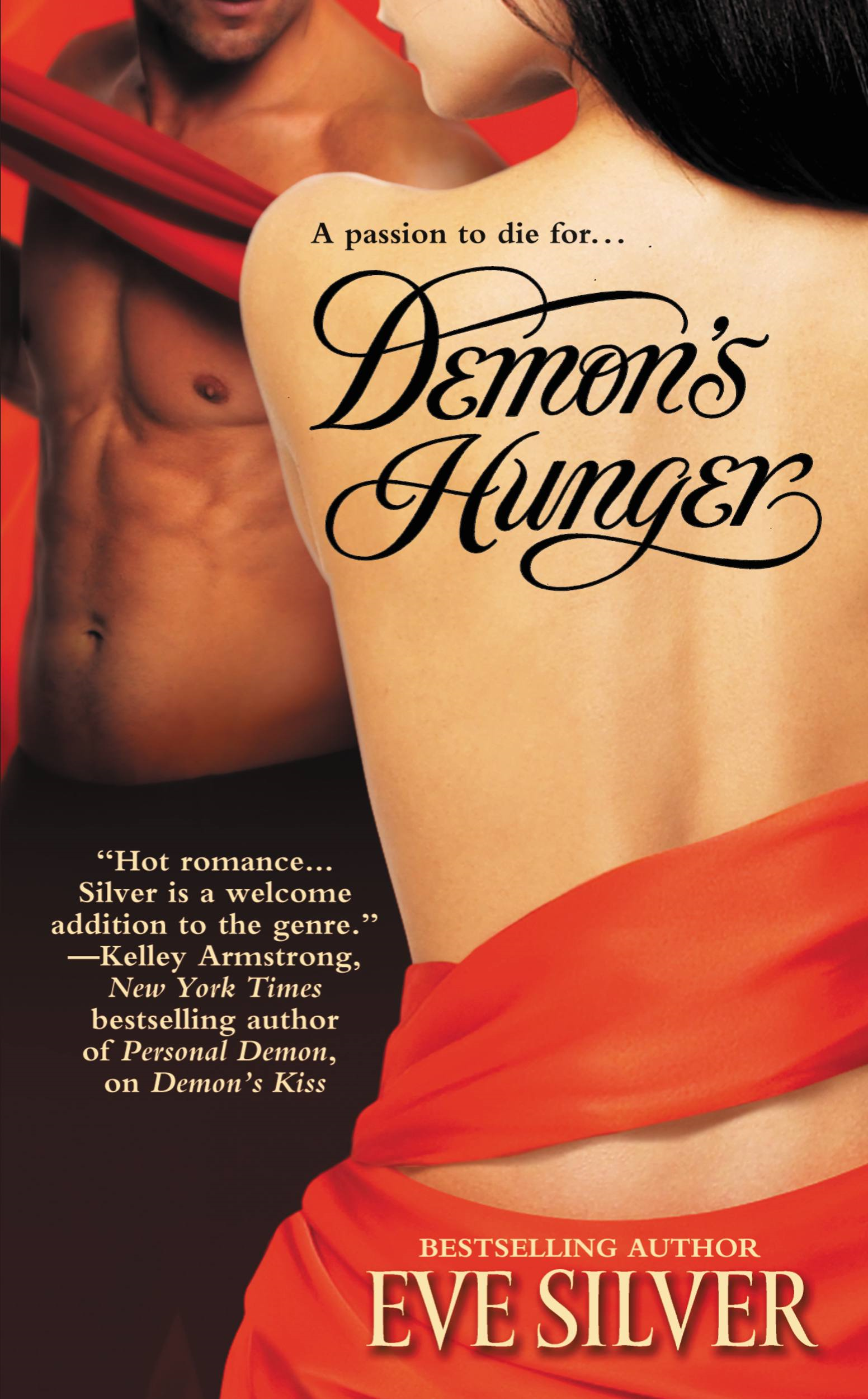Demon's Hunger By: Eve Silver