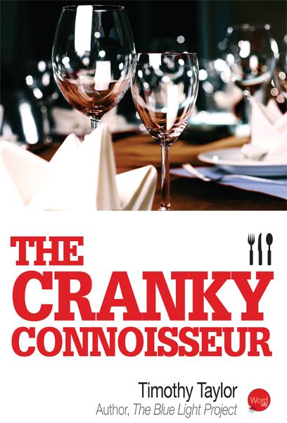 The Cranky Connoisseur