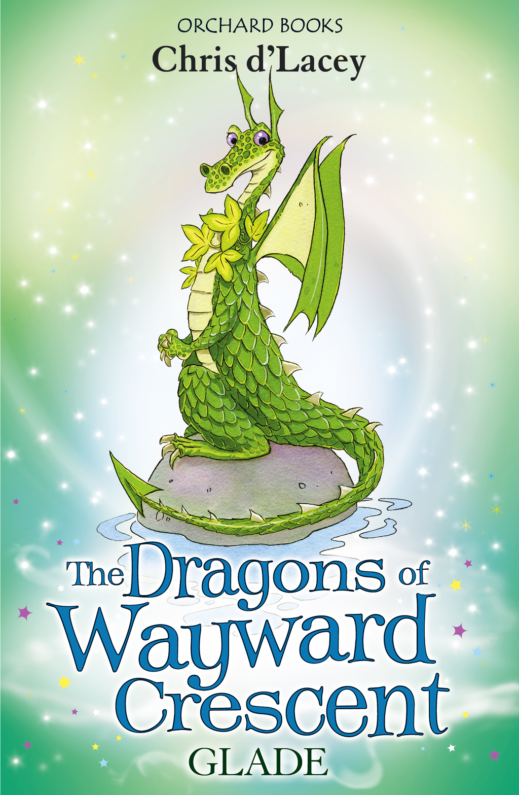 The Dragons of Wayward Crescent: Glade