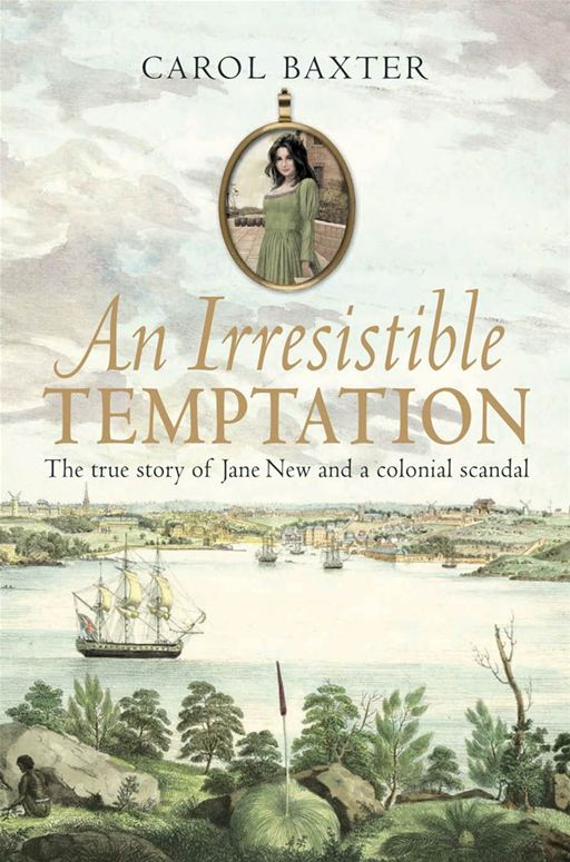 An Irresistible Temptation By: Carol Baxter