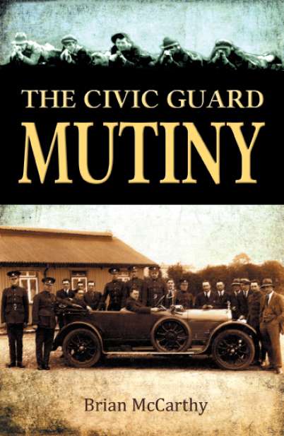The Civic Guard Mutiny By: Brian McCarthy