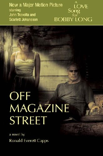 Off Magazine Street By: Ronald Everett Capps