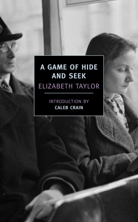 A Game of Hide and Seek By: Elizabeth Taylor