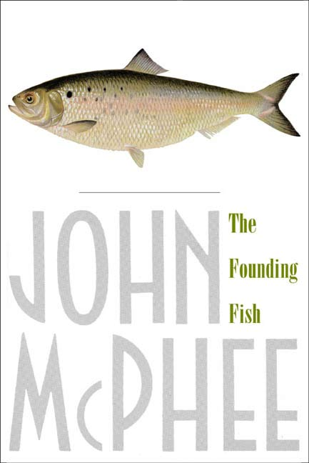 The Founding Fish