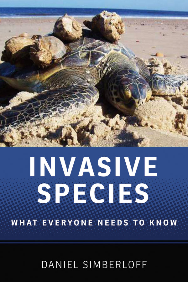 Invasive Species: What Everyone Needs to KnowRG
