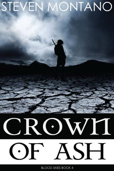 Crown of Ash (Blood Skies, Book 4)