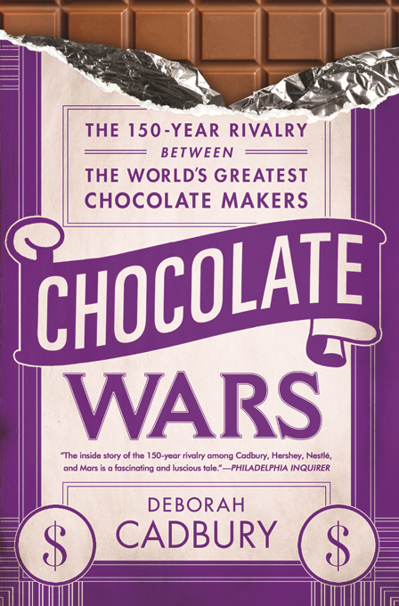 Chocolate Wars