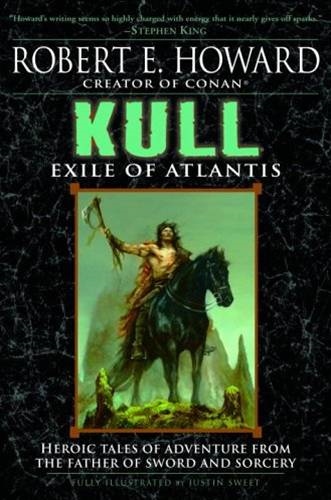 Kull By: Robert E. Howard